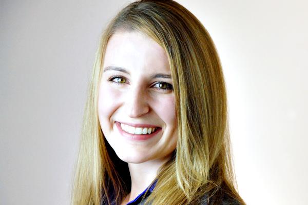 Wisconsin Commercial Appraisal Technician Kelsey Bayba