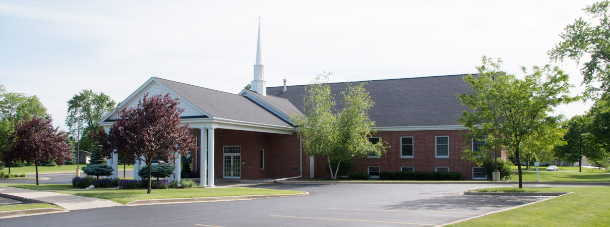 5651 S. 51st St., Greendale, WI